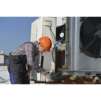 Air Conditioner Leaks How To Fix An Air Conditioner