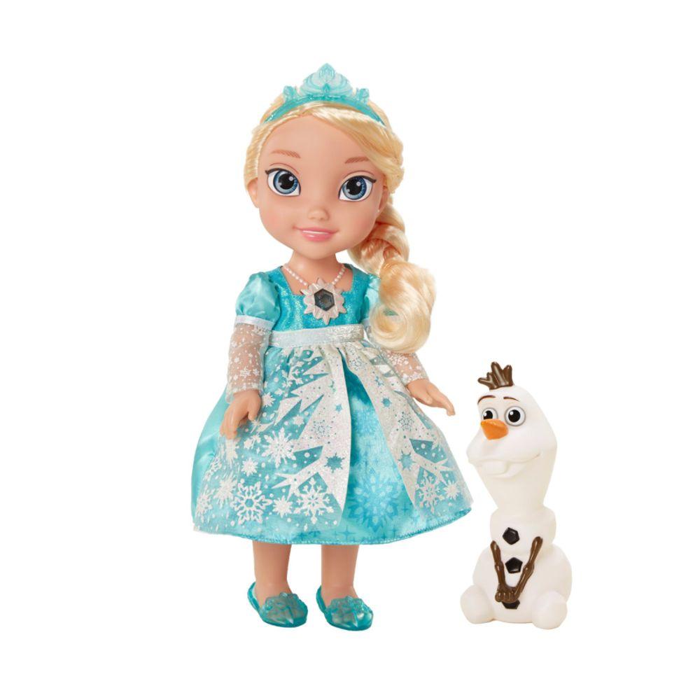 Frozen&#x20&#x3b;Snow&#x20&#x3b;Glow&#x20&#x3b;Elsa
