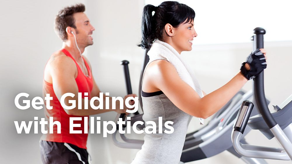 Buying an Elliptical