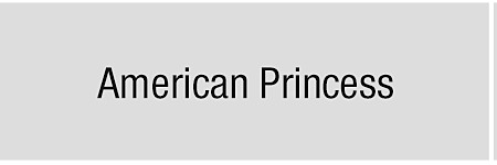 Shop American Princess