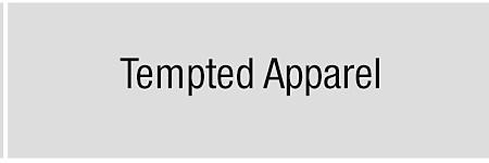 Shop Tempted Apparel