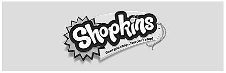 Shopkins Girls' Clothes