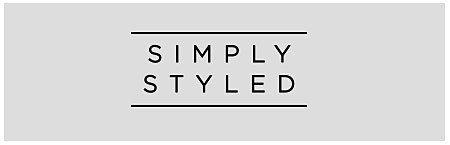 Simply Styled Girls' Clothes