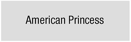 Shop American Princess