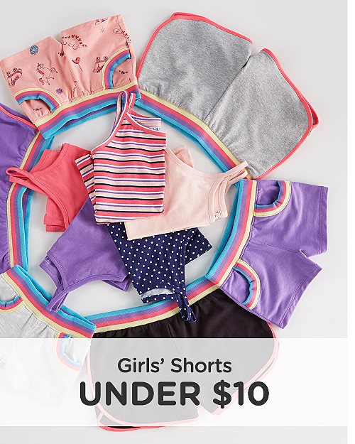 c2a593a88224 Girls' Clothing - Sears