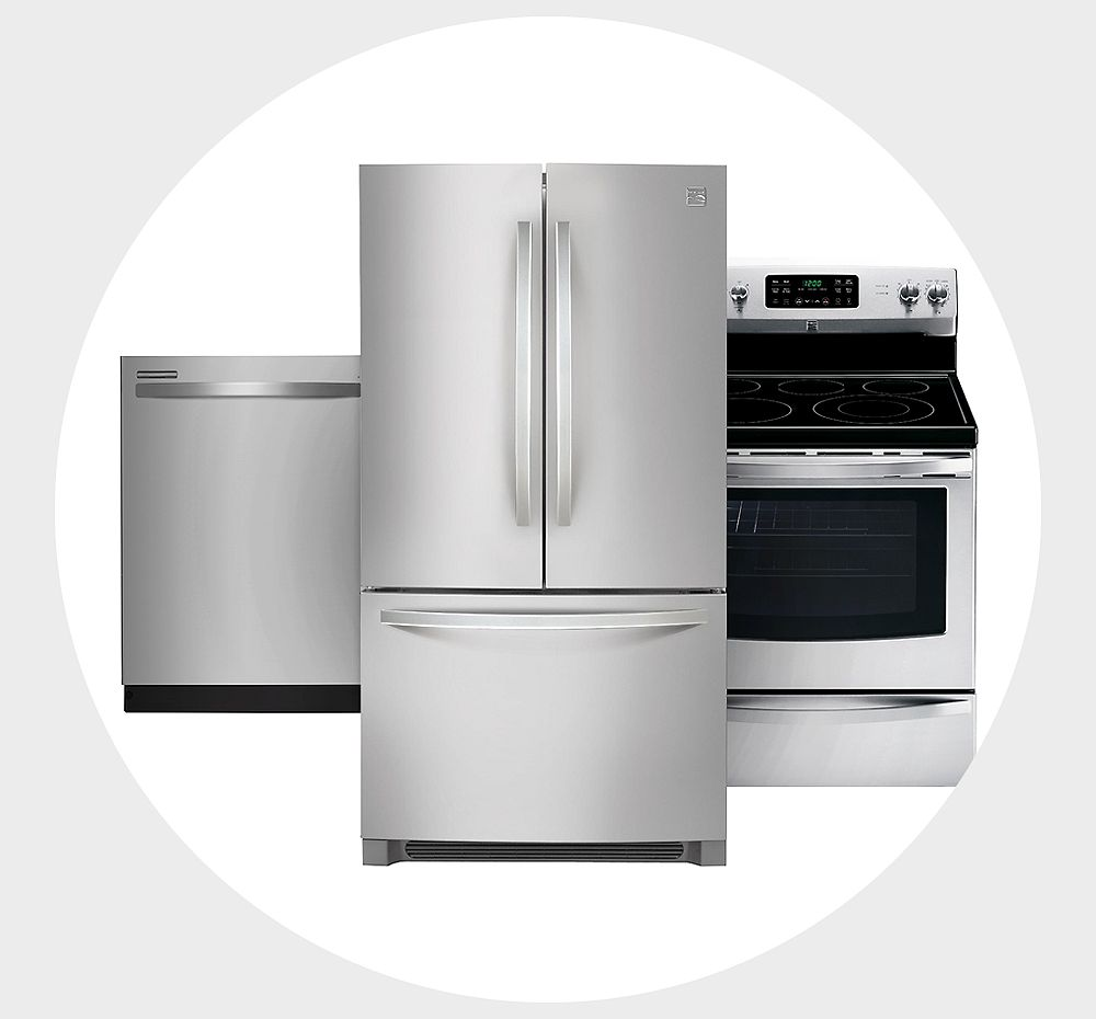 Shop Appliance Bundles