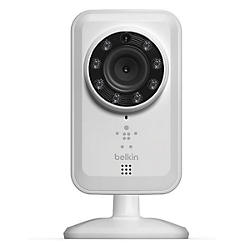 Connected Cameras & Accessories
