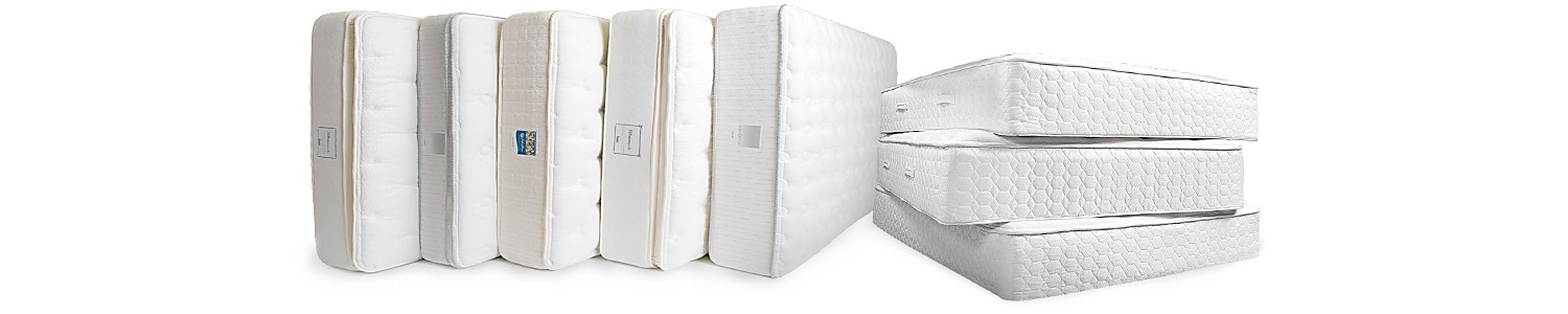 50-60% off Mattress Spectacular!