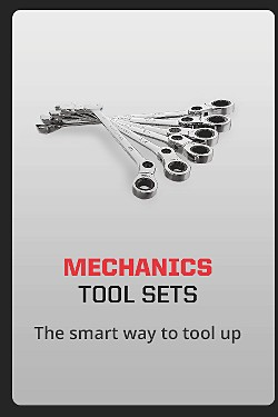Mechanics Tool Sets