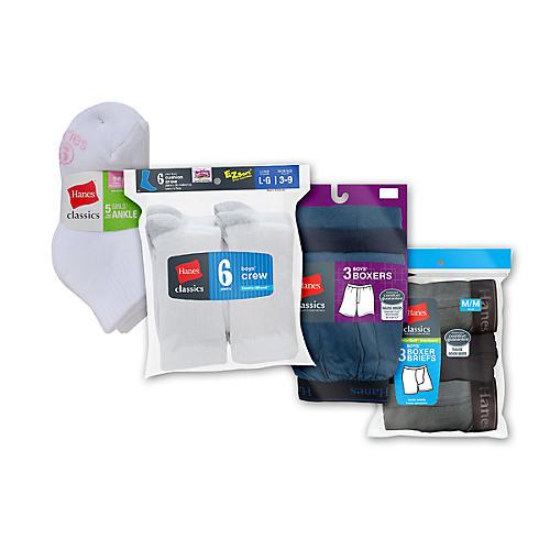 Shop Socks & Underwear