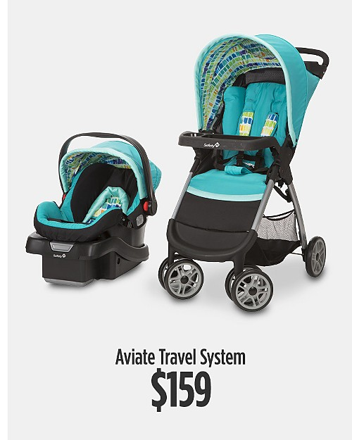 $159 Aviate Travel System