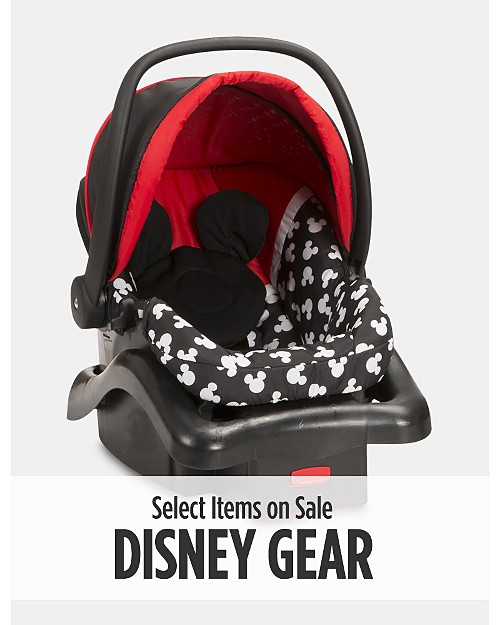 Select Disney Gear on Sale