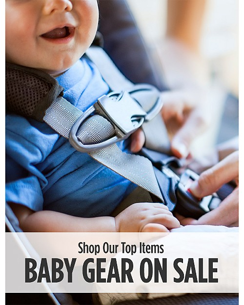 Baby Gear on Sale