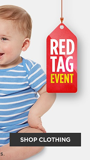 All things baby sale. Shop Clothing