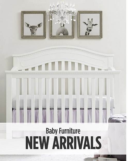 Baby Furniture! New Arrivals!
