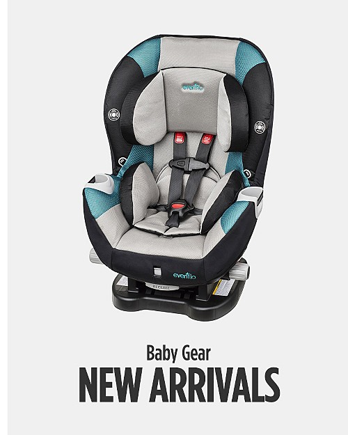 Baby Gear! New Arrivals!