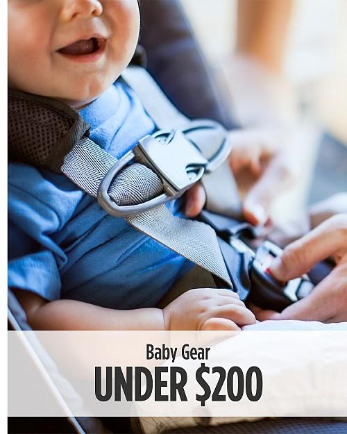 Baby Gear Under $200