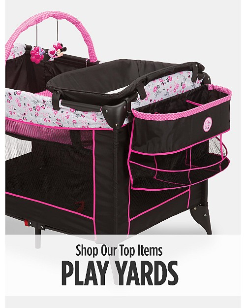 Play Yards on Sale