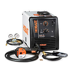 Up to 35% Off Hobart Welders & Accessories