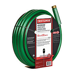 Water Hoses & Sprinklers
