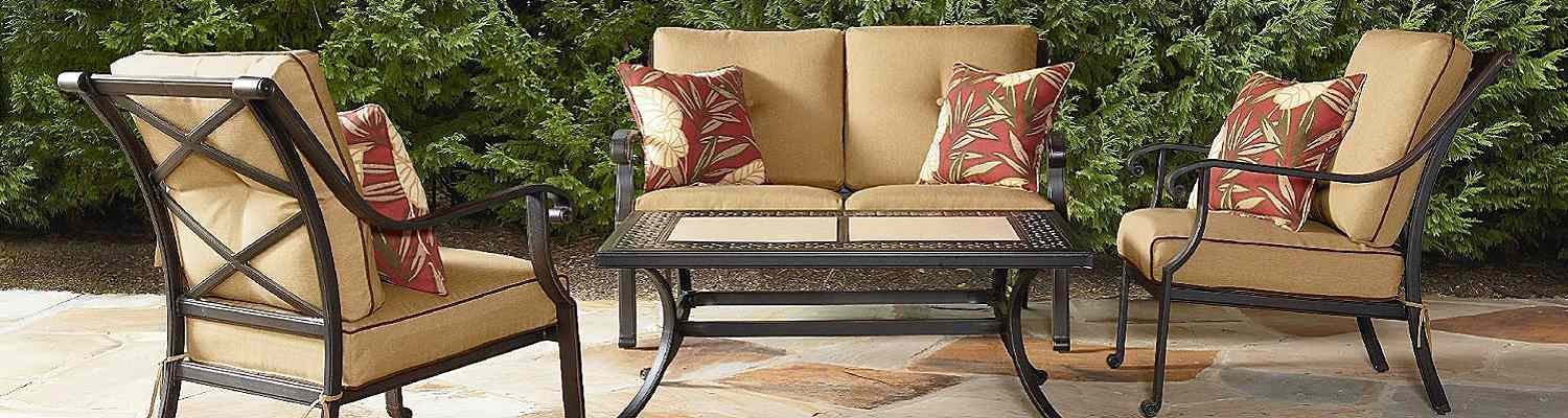 How To Store Patio Furniture Sears