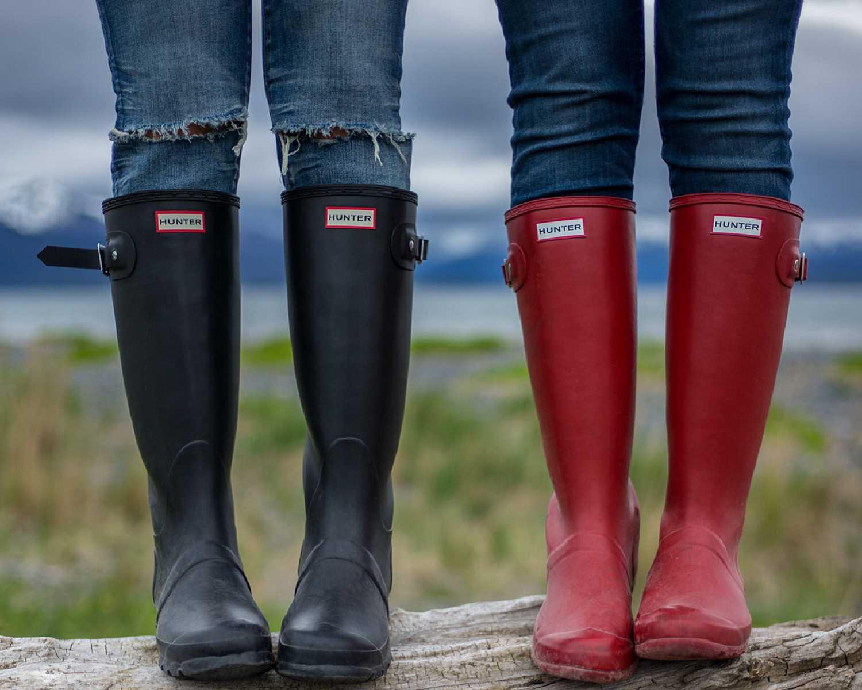 Hunter Boots | Sears.com