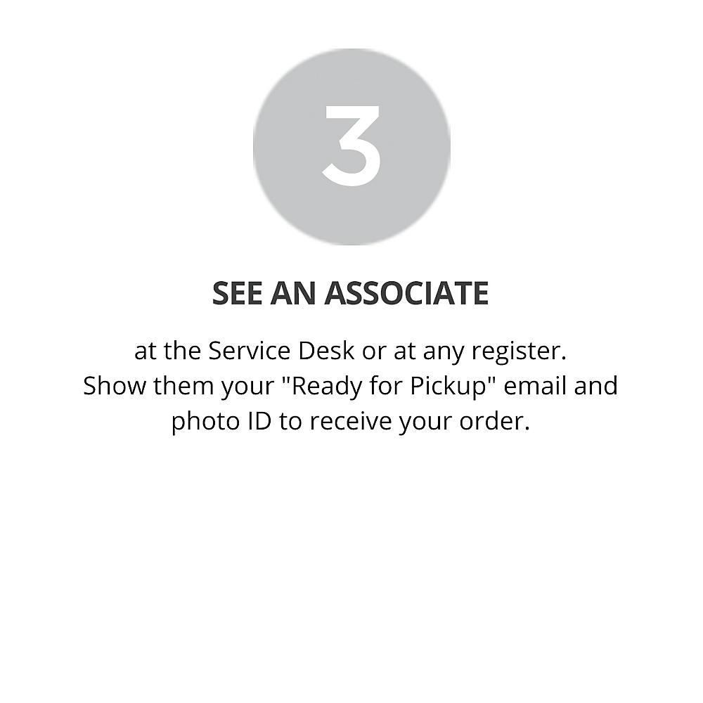 See an Associate
