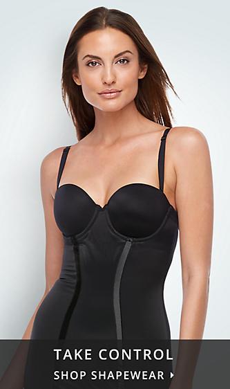 Prendas modeladoras