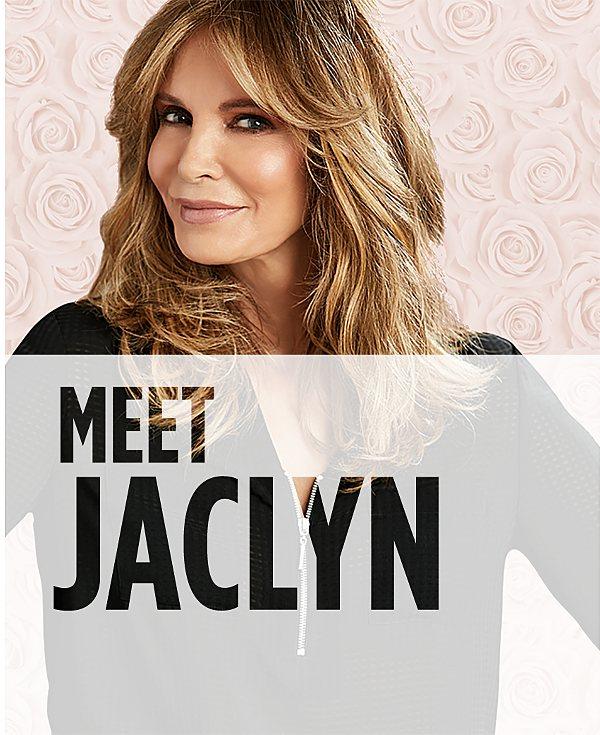 Meet Jaclyn