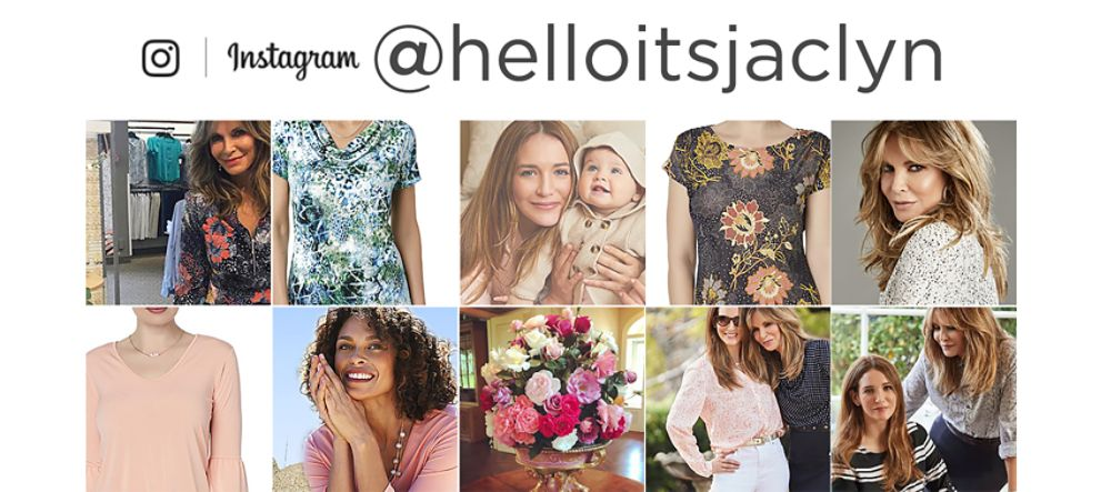 Instagram @helloitsjaclyn