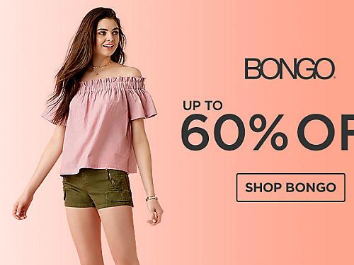 Shop Bongo