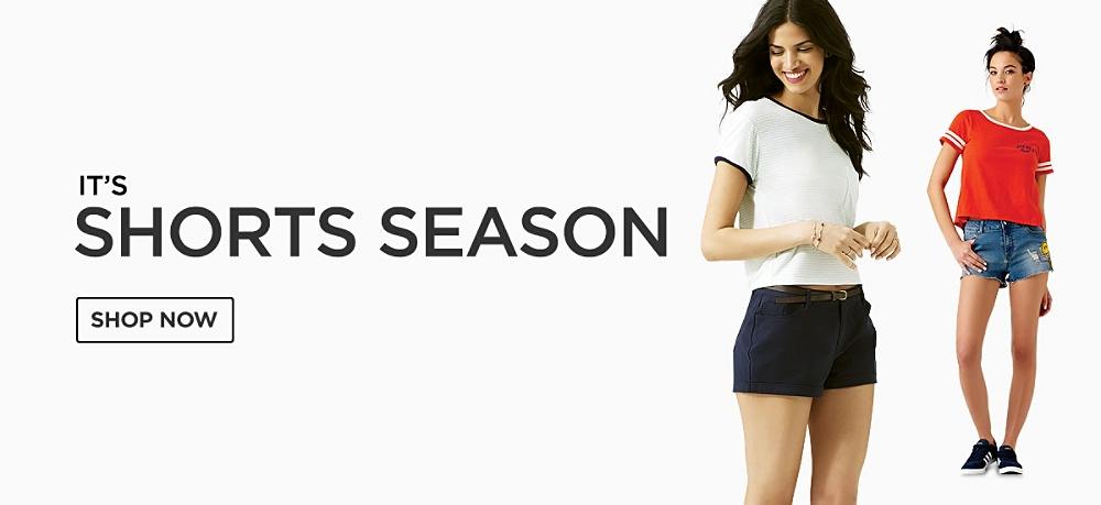 Juniors' Clothing | Juniors' Apparel - Sears