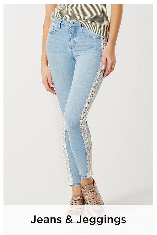 Juniors Jeans & Jeggings