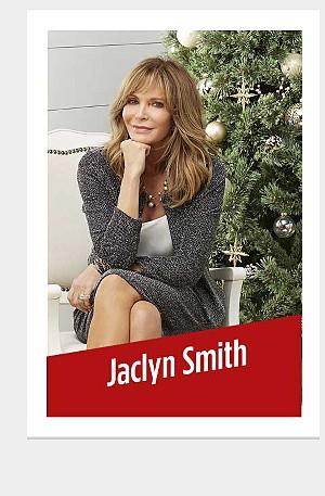 Jaclyn Smith