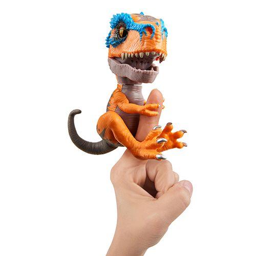 Raptor Fingerling