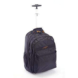Rolling Backpack with Handle
