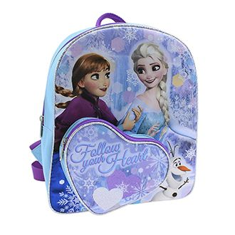 Kids Backpack with Cartoon Characters