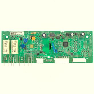 Dishwasher Electronic Control Board