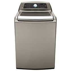 Energy Star Certified Washer
