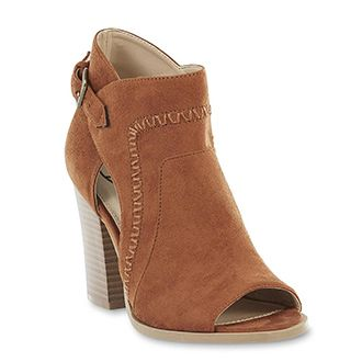 Woman's Ankle Boot