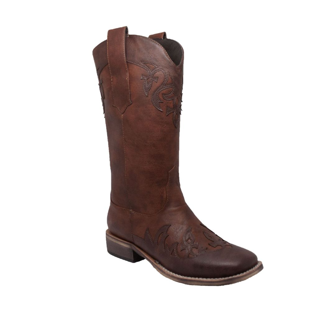Woman's Western Boot