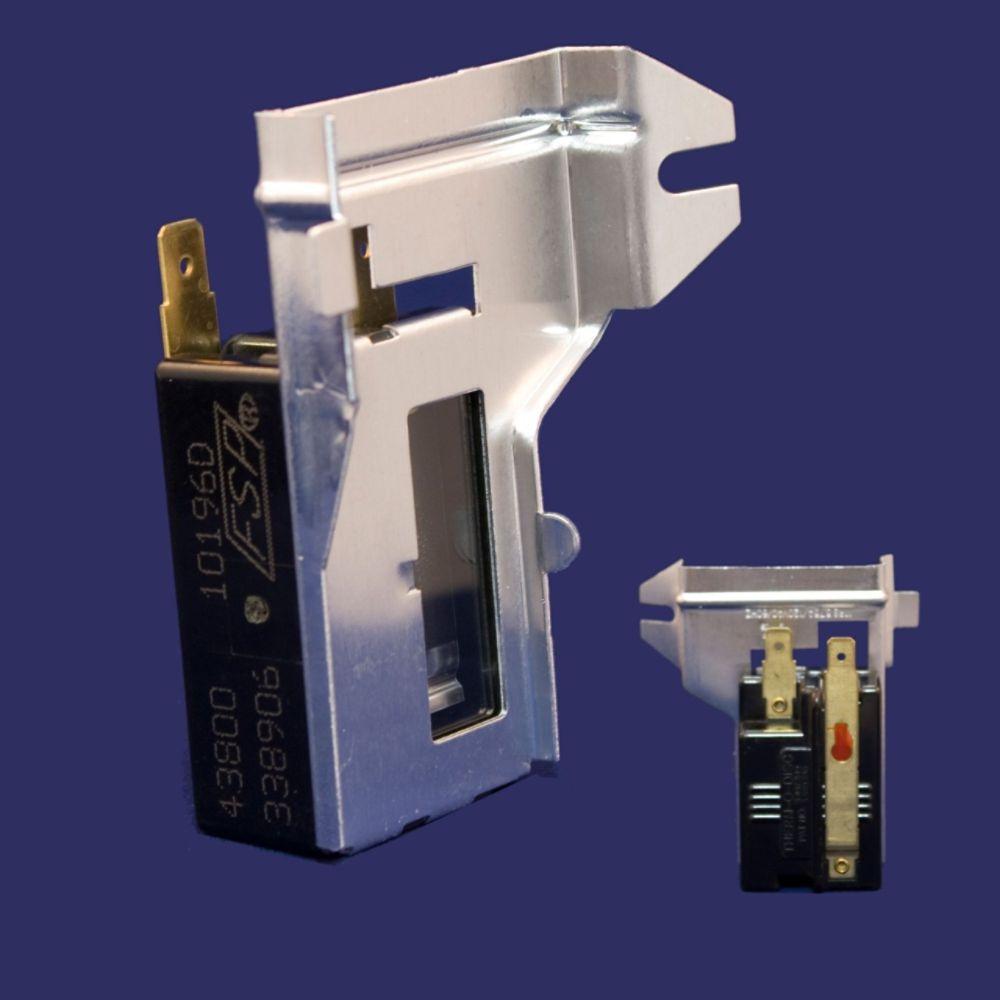 Dryer Flame Sensor