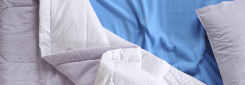 Disheveled Bed