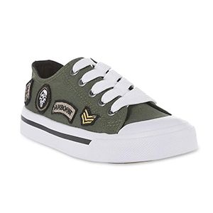 Kids Graphic Shoe
