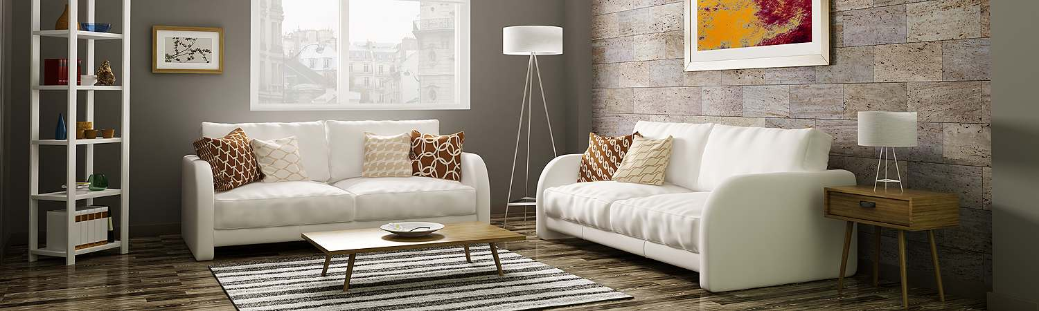 5 tips for organizing your living room