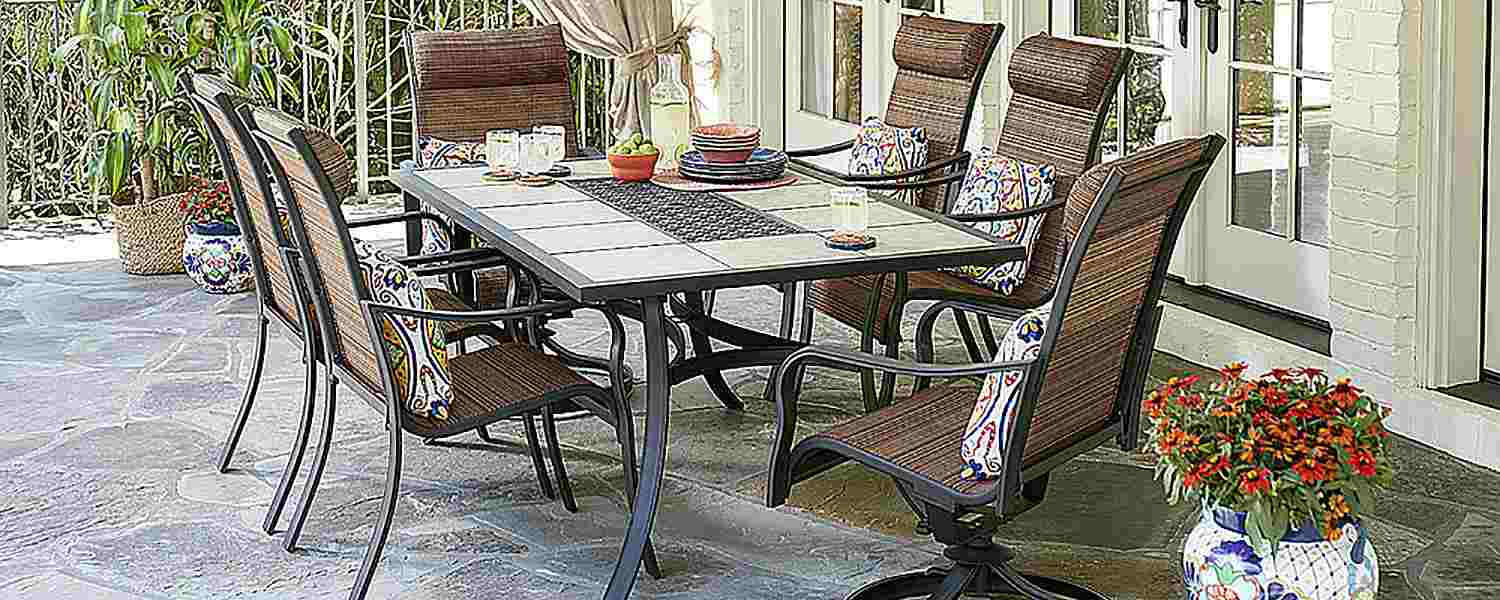 A Beginner S Guide To Ing Patio Furniture