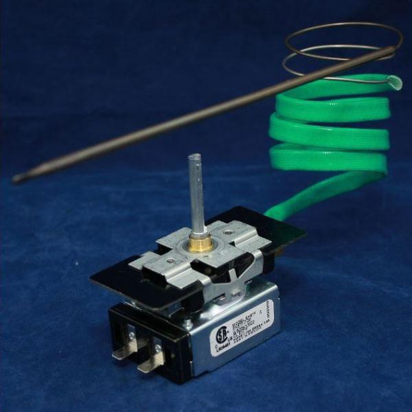 Range Oven Control Thermostat