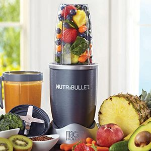 NutriBullet Blender/Extractor Set