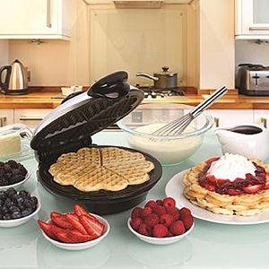 Cuisinart WAF-F10 Belgian Waffle Maker