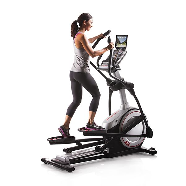 NordicTrack 10.9 Elliptical